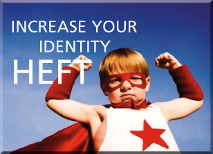 Increase Your Identity Heft
